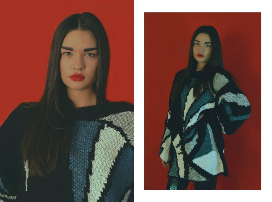 Fashion theme 2017 - Laura Ma Hugo Deblende